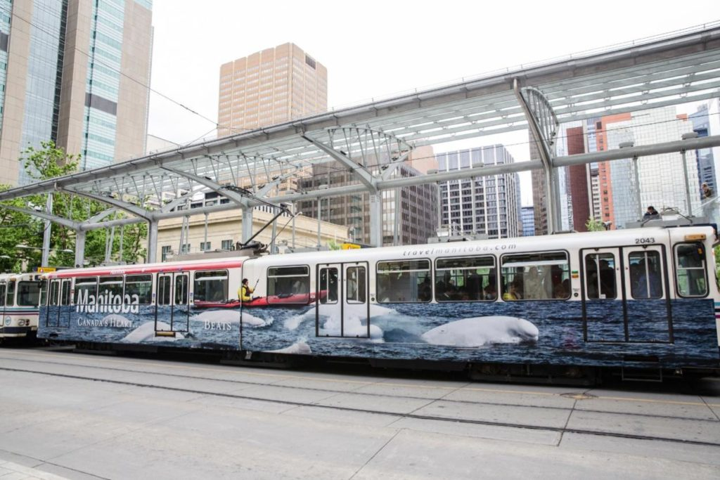 LRT downtown Travel MB station domination2