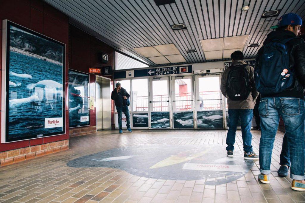 interiro station Travel MB